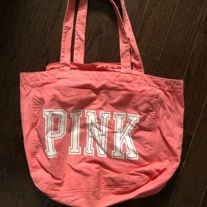 BOGO - Victoria's Secret PINK Duffle Bag